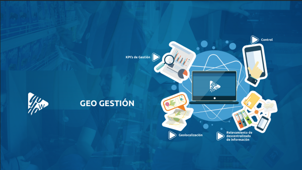 Gestión tradicional VS. Geogestión: 5 diferencias clave que revolucionan la organización de procesos en tu compañía