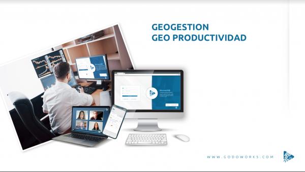 Gestión tradicional VS. Geogestión: conoce cómo mejorar la actividad, eficiencia y relacionamiento de los principales actores del proceso operativo