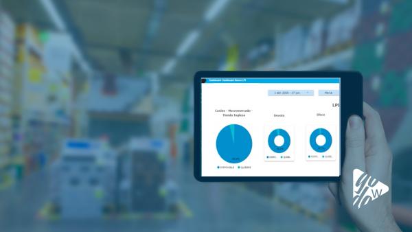 ¿Cómo asegurar el precio en el mercado de tus productos utilizando una aplicación de geogestión?