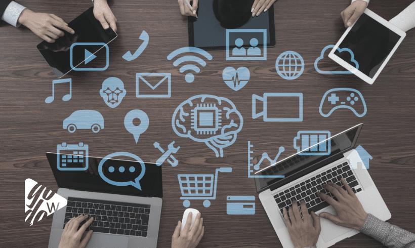 ¿Cómo ayuda un software de gestión de servicios en campo a generar confianza entre técnicos en campo y la empresa?