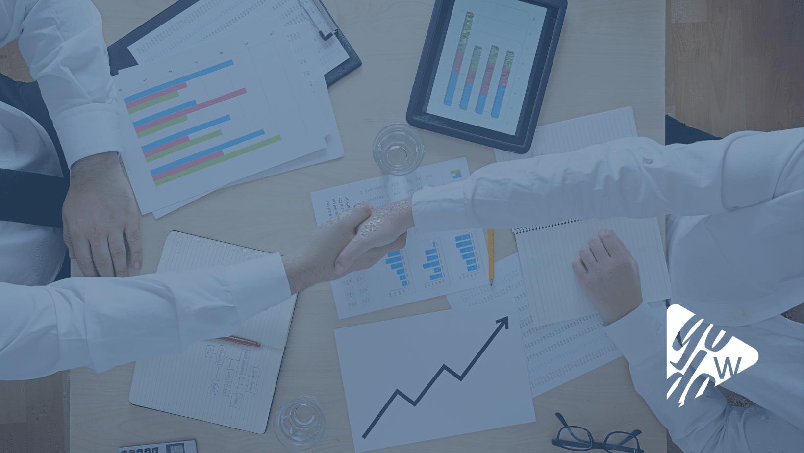 Cómo monitorear el cumplimiento de acuerdos comerciales utilizando software de geogestión