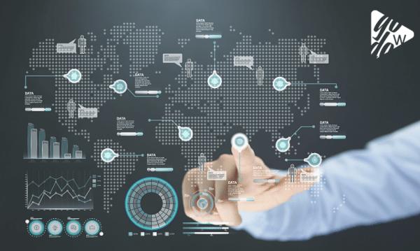 Estos son los 5 principales beneficios del seguimiento digital de activos