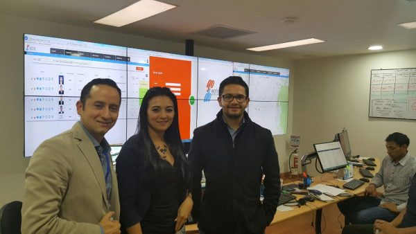 Transportes Clavijo optimizes its daily logistics with GDW